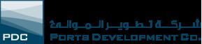 شركة تطوير الموانئ